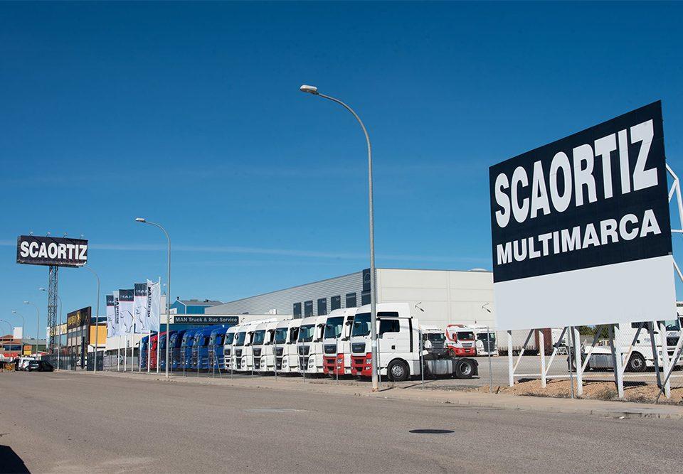 SCAORTIZventacamionesusadosSCANIAusadosyMANocasionenMinglanillacontacto 960x667 - Scaortiz retoma la venta de camiones usados.