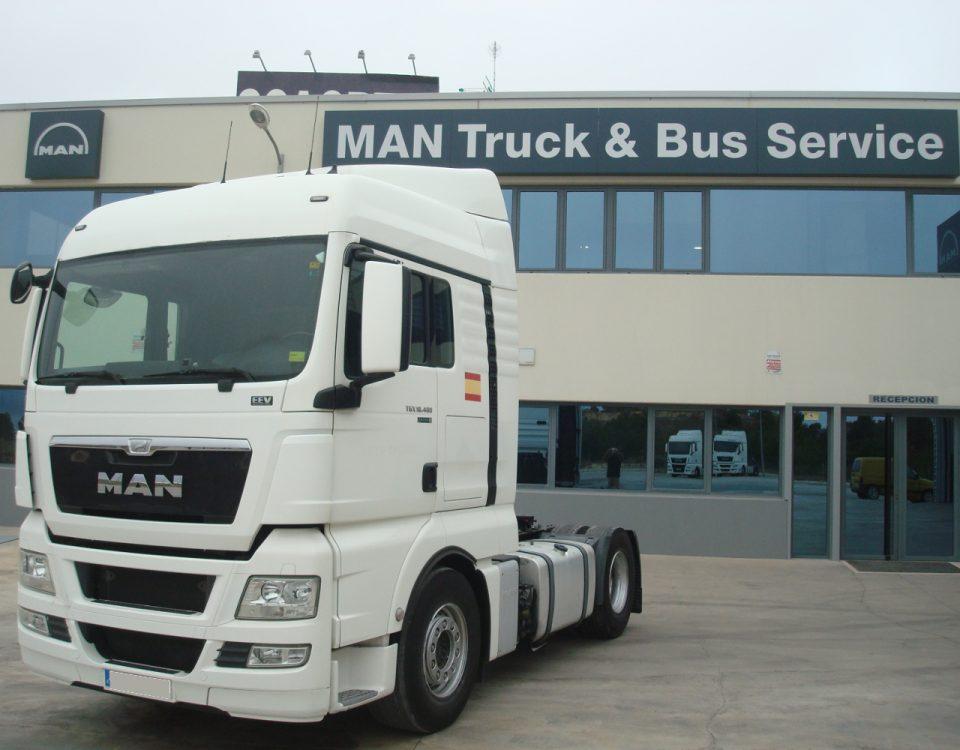 camiones usados segunda mano MAN scaortiz scaortiz.com MAN TGX 480 venta camiones 960x750 - MAN, la marca de camiones de segunda mano que más creció el pasado año