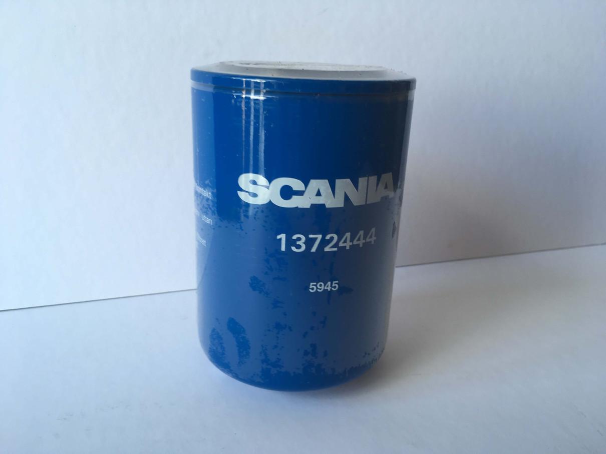 Filtro 1372444 SCANIA recambios originales volvo man scania es talleres scaortiz minglanilla españa scaortiz.com  - Filtro 1372444 SCANIA
