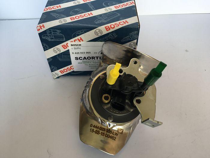 Inyector ADBLUE Bosch