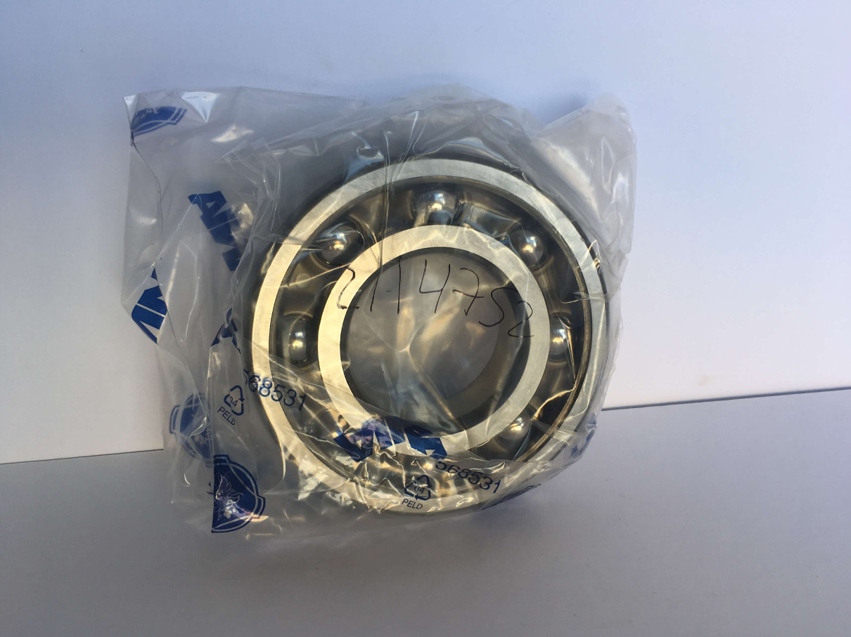 Rodamiento planetario SCANIA 2114752 recambios originales volvo man scania es talleres scaortiz minglanilla españa scaortiz.com  - Rodamiento planetario SCANIA. Referencia 2114752