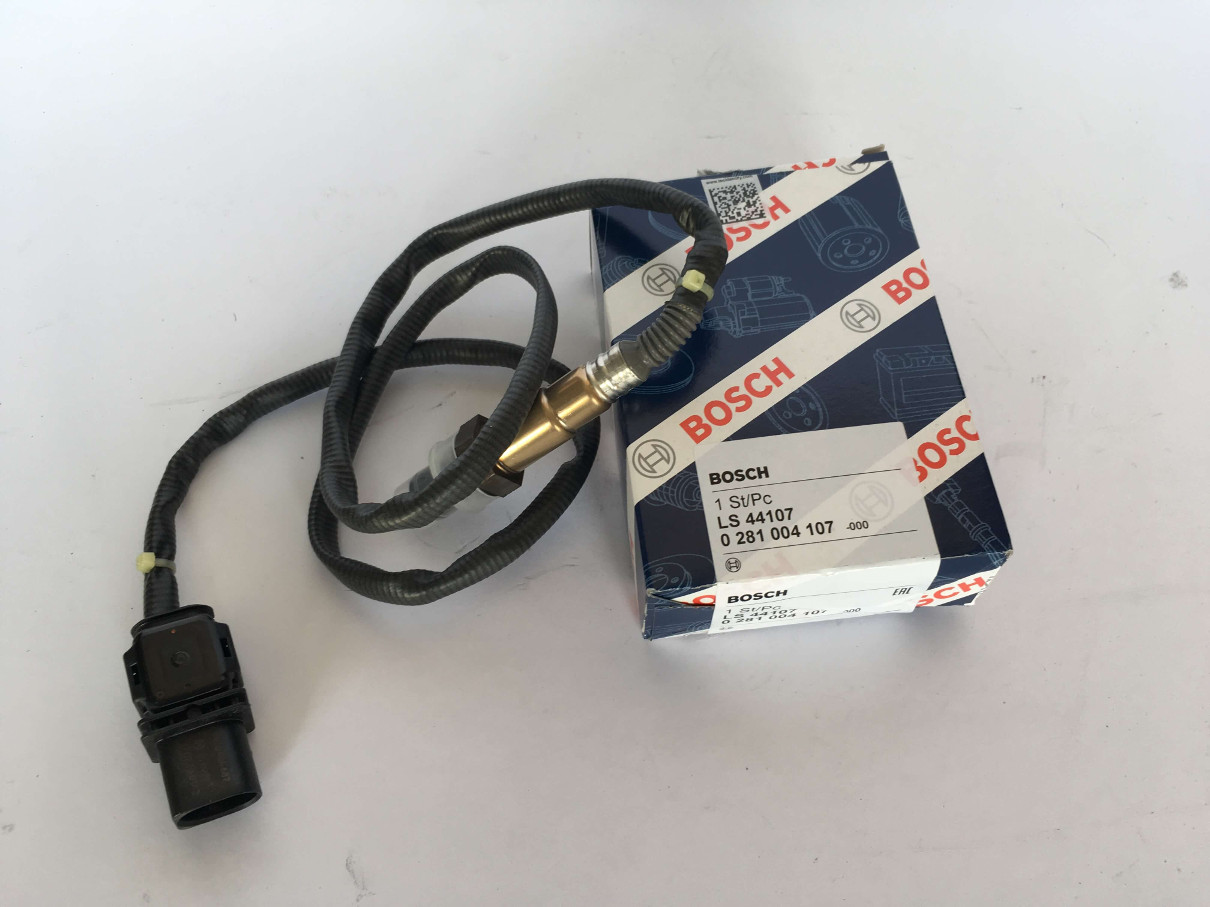 Sensor NOX Bosch 0281004107 recambios originales volvo man scania es talleres scaortiz minglanilla españa scaortiz.com  - Sensor NOX Bosch. Referencia 0281004107