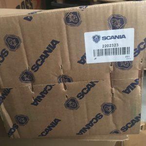 2202323 Bomba hidráulica SCANIA en SCAORTIZ recambios camión 300x300 - Bomba hidráulica SCANIA. Referencia 2202323