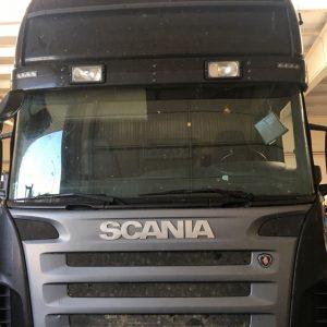 Cabina camión SCANIA usada en SCAORTIZ 300x300 - Cabina camión SCANIA. Segunda mano