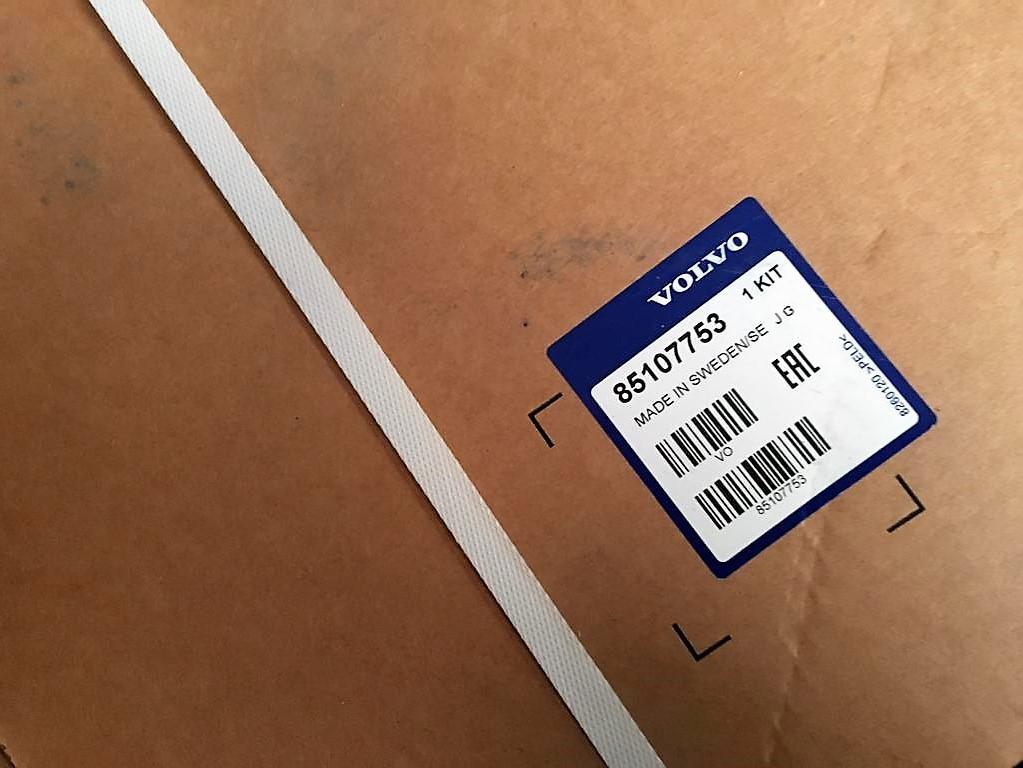 85107753 rodamiento VOLVO. Venta de recambios orginales VOLVO para camion en SCAORTIZ - Rodamiento VOLVO. Referencia 85107753
