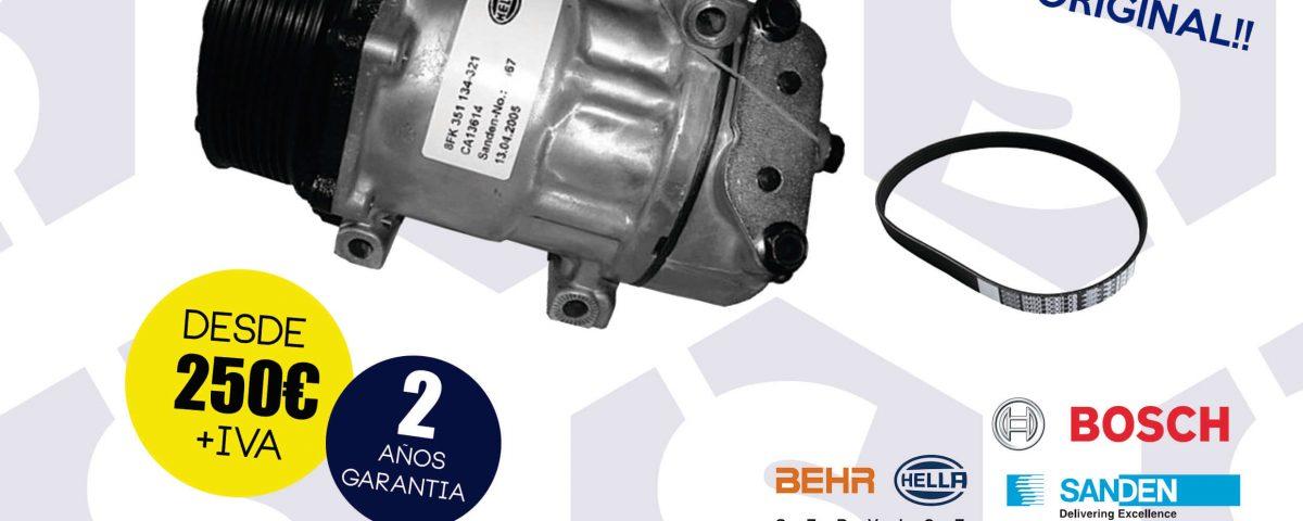 Compresores aire acondicionado camiones oferta en SCAORTIZ 1200x480 - Campaña de compresores de aire acondicionado para camiones