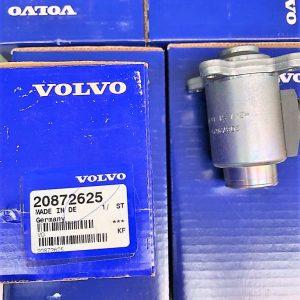 20872625 VOLVO Válvula selenoide. Recambios orginales para camiones en SCAORTIZ 300x300 - Válvula selenoide VOLVO. Referencia 20872625