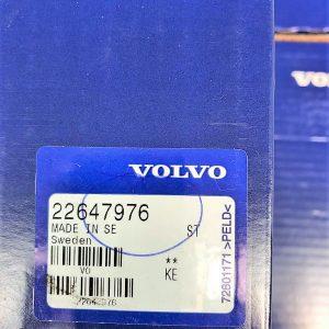 22647976 unidad de control VOLVO. Recambios originales para camiones en SCAORTIZ 300x300 - Unidad de control VOLVO. Referencia 22647976