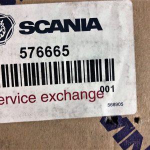 576665 Bomba de agua SCANIA. Venta de recambios originales para camiones en SCAORTIZ 300x300 - Bomba de agua SCANIA. Referencia 576665