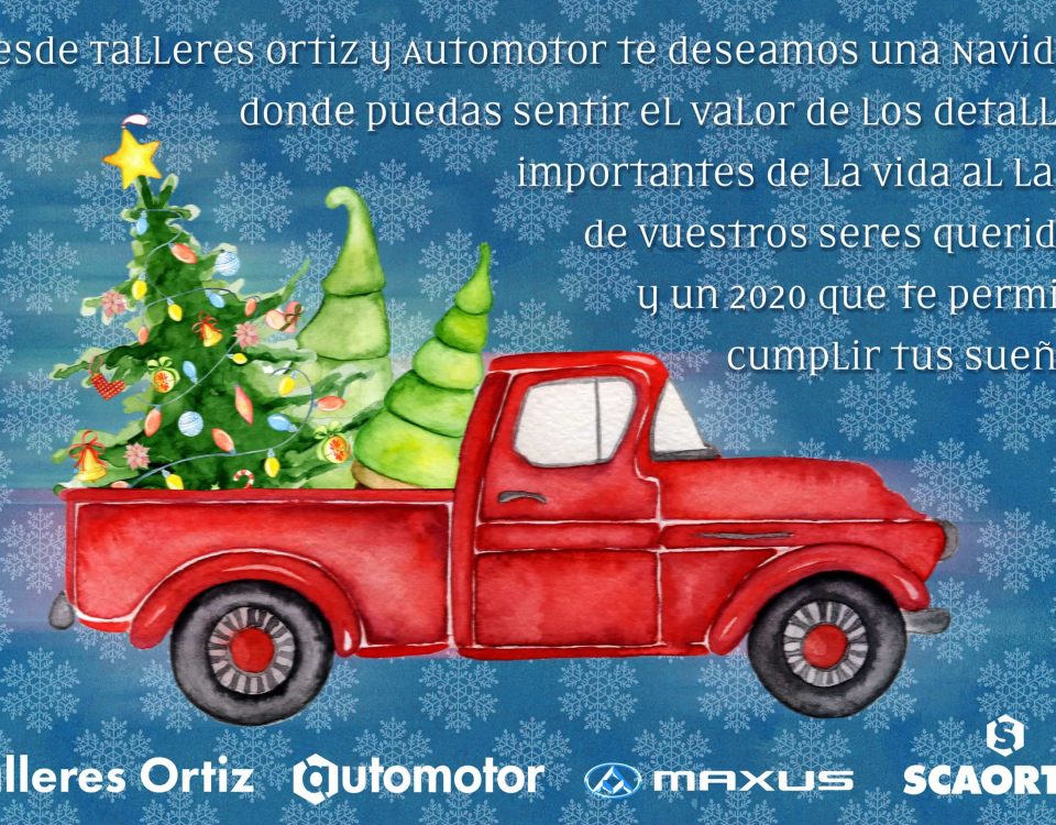 Automotor te desea Feliz Navidad y un Feliz 2020 960x750 - Feliz Navidad y muy feliz 2020