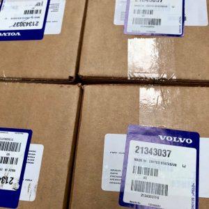 Actuator service kit 21343037 volvo
